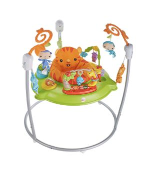 Tiger Time Baby Jumperoo for Sale in San Diego, CA