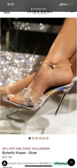 Miss lola heels for Sale in Buena Park, CA