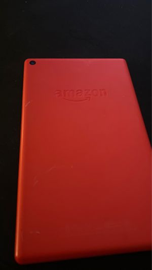 Amazon tablet 20$ for Sale in Trumansburg, NY