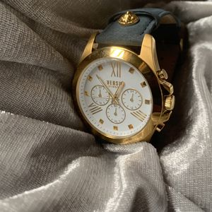 versace verus watch for Sale in Brentwood, MD