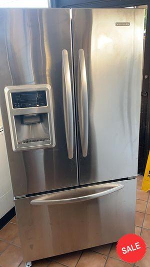 BLOWOUT SALE!KitchenAid Refrigerator Fridge LOWEST PRICES! Works Perfect #1565 for Sale in Glen Burnie, MD