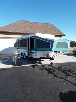 Pop up camper for Sale in Lochbuie, CO