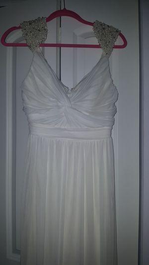 White dress for Sale in Miami, FL