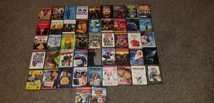 Blu Ray and DVDs for Sale in Grand Prairie, TX