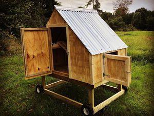 IOS Chicken Coop for Sale in Weddington, NC