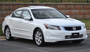 PRICE$1OOO Honda Accord EX-L 2008 for Sale in Plano, TX