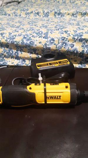 8 volt DeWalt drill for Sale in Frederick, MD