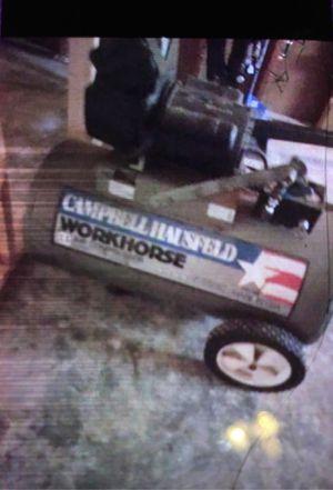 20 Gal. Air compressor for Sale in Willingboro, NJ