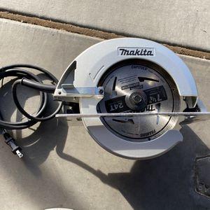 New Makita Circular Saw for Sale in Chandler, AZ