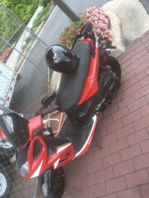 Kymco super 8 2012 for Sale in Harrisonburg, VA