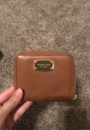 Small Michael Kors Wallet for Sale in Litchfield Park, AZ