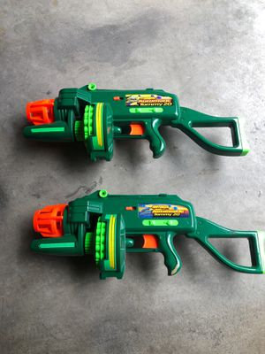 Nerf like gun for Sale in San Antonio, TX