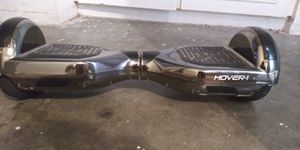 Hoverboard NO CHARGER BUT WORKS for Sale in El Paso, TX