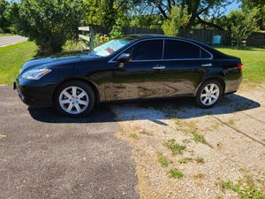 2007 Lexus ES 350 35k miles for Sale in Pingree Grove, IL