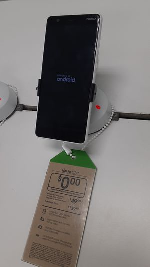 Nokia 3.1c for Sale in San Angelo, TX