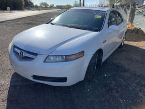 2005 Acura TL parts for Sale in Phoenix, AZ