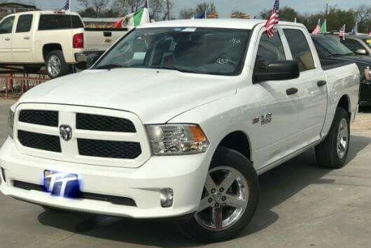 2011 Dodge Ram