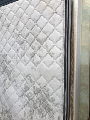2 twin mattress sets for Sale in New Orleans, LA