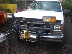 For sale chevy Cheyenne 2000 for Sale in Sterling, VA