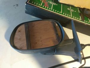 1999 Dodge ram 1500 mirror (electronic) for Sale in Cleveland, OH