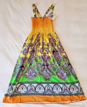 Women's Summer Yellow Dress for Sale in Buford, GA