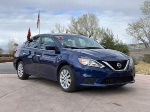 2017 Nissan Sentra for Sale in Las Vegas, NV
