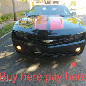 CHEVROLET CAMARO 2010 $1500 DOWN PAYMENT •WE ARE BUY HERE PAY HERE • for Sale in Miami, FL