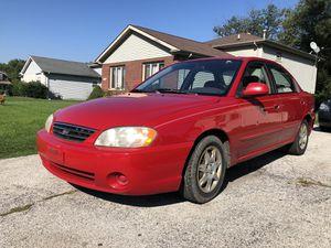 2003 Kia spectra for Sale in Chicago, IL