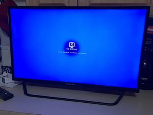 "32"" tv with remote for Sale in Imperial Beach, CA"