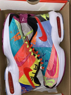 Nike Air Max2 Light QS for Sale in College Park, GA