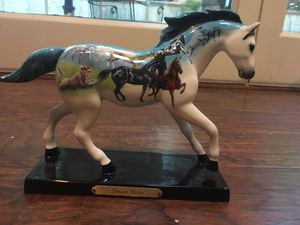 Dream Horse painted pony. for Sale in Gresham, OR
