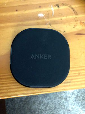Anker Powerport 10 Wireless phone charger for Sale in Charles Town, WV