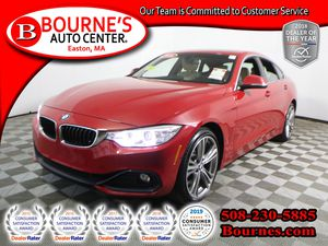 2016 BMW 4 Series for Sale in South Easton, MA