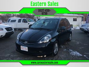 2008 Honda Fit for Sale in Everett, MA