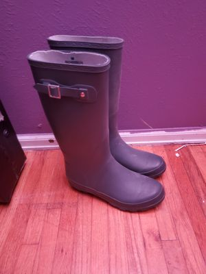 Rubber boots (7M) for Sale in Littleton, CO