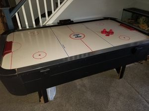 Air Hockey table for Sale in Fontana, CA