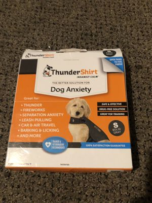 Doggy thunder shirt for Sale in Wichita, KS