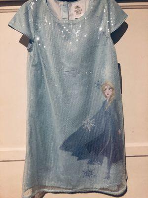 ❄️Brand new Elsa dress ❄️// original Disney for Sale in Downey, CA