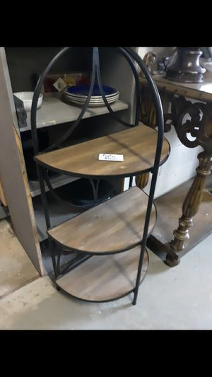 Small 3 tier Shelf for Sale in High Point, NC
