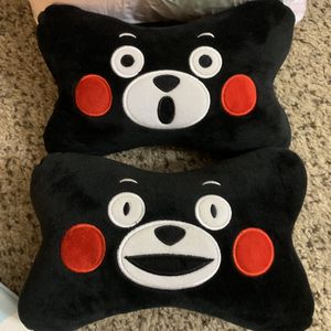 Kumamo Car Headrest Neck Pillow for Sale in Tucson, AZ