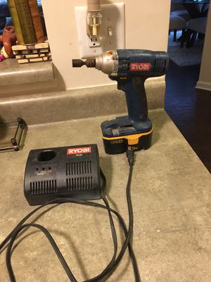 Drills and charger for Sale in Stone Mountain, GA