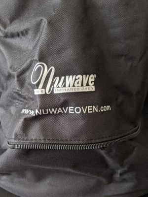 Nu Wave Oven for Sale in Highland, CA