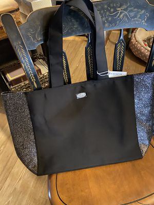 Authentic Coach Tote Bag Never Used for Sale in New Stanton, PA