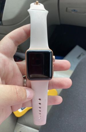 Apple Watch Series 3 for Sale in Sterling Heights, MI