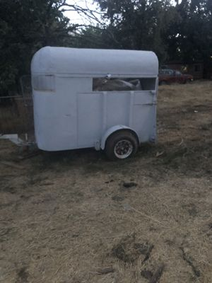 Horse trailer for Sale in Palermo, CA
