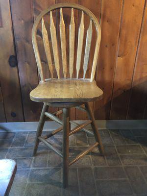 Bar stool chairs for Sale in Topanga, CA