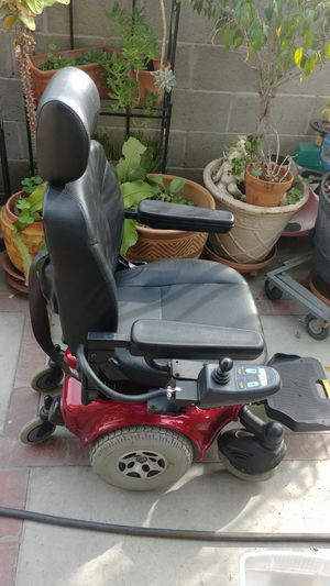 Allure electric wheelchair for Sale in Carson, CA