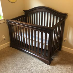 Baby Crib *FINAL PRICE DROP* for Sale in Bend, OR