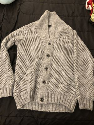 cardigan sweater for Sale in North Bethesda, MD