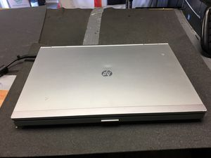 Hp Elitebook 8460p/Fully Loaded/Excellent Condition for Sale in Portsmouth, VA